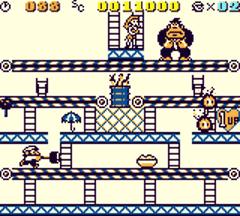 Donkey Kong '94 (1994)