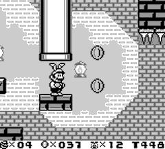Super Mario Land 2 - Six Golden Coins (1992)