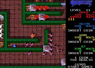 Gauntlet (1985)