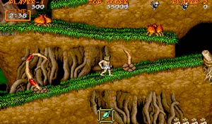 Ghouls 'n Ghosts (1988)