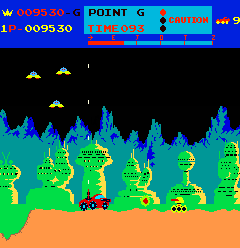 Moon Patrol (1982)