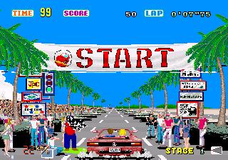 Outrun (1986)