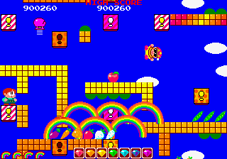 Rainbow Islands (1987)