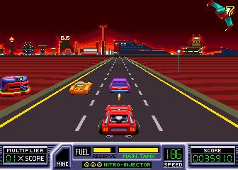 Road Blasters (1987)