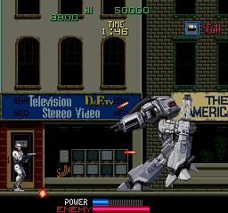 Robocop (1988)