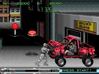 Robocop 2 (1991)