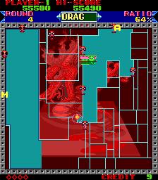 Super Qix (1987)
