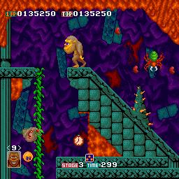 Toki (1989)