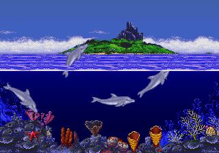 Ecco the Dolphin (1993)