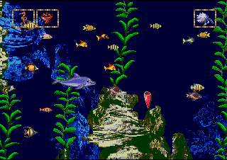 Ecco Junior (1995)