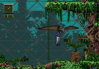Jurassic Park Rampage E. (1994)