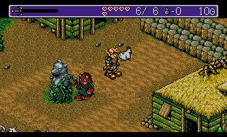 Landstalker (1993)