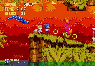 Sonic 3 (1994)
