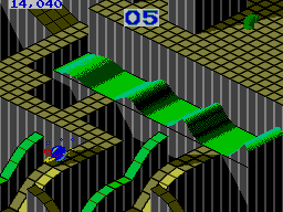 Marble Madness (1992)