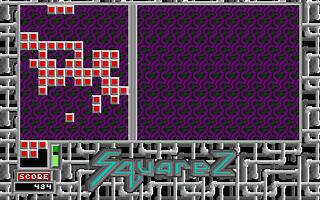 Squarez (1992)