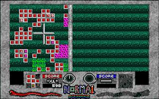 Squarez deluxe (1998)
