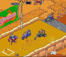 Biker Mice (1994)