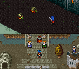 Breath of Fire (1994)