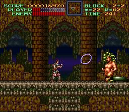 Super Castlevania 4 (1991)