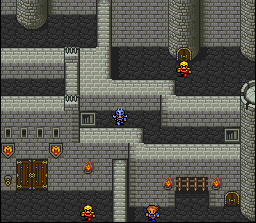 Final Fantasy 2 (1991)