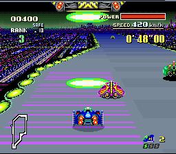 F-Zero (1991)