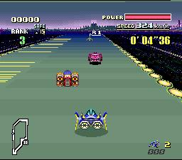 F-Zero 2 (1997)