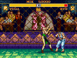 Streetfighter 2 Turbo (1993)