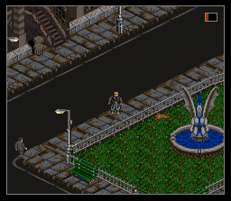 Shadowrun (1993)