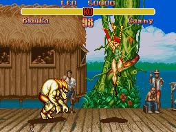 Super Streetfighter 2 (1994)