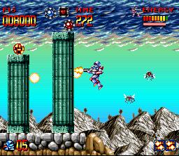 Super Turrican (1993)