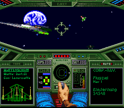 Wing Commander (1990)